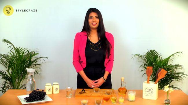 3 Remédios caseiros naturais para se livrar da caspa rápido