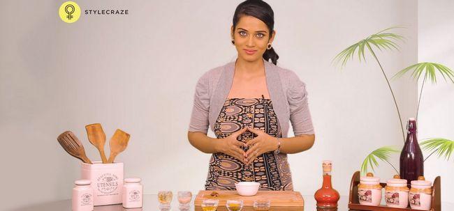 3 Remédios caseiros simples para obter uma pele impecável