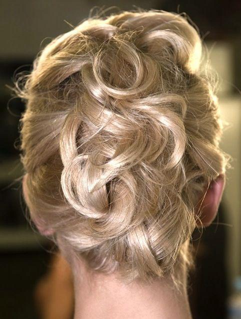 Weekend penteado - O empilhado e pregado-do