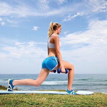 30-Minute treino de corpo inteiro