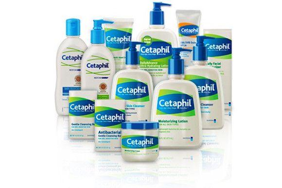 Cetaphil-produtos