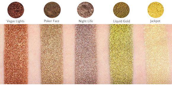 Vegas-luzes-pigmento-swatches-1-maquiagem-geek
