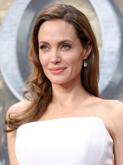 Jolie cabelo fotos 33 angelina jolie penteados-angelina
