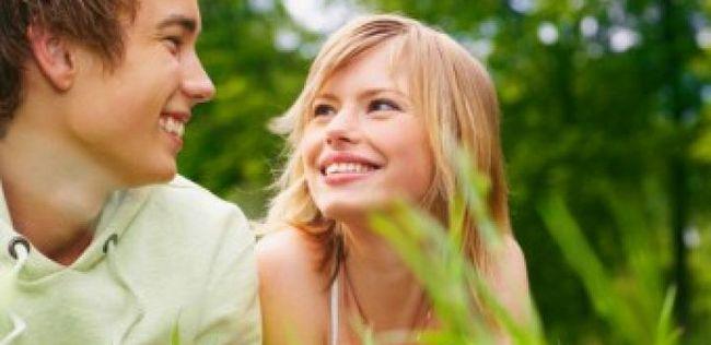 33 coisas que os homens como em uma MENINA