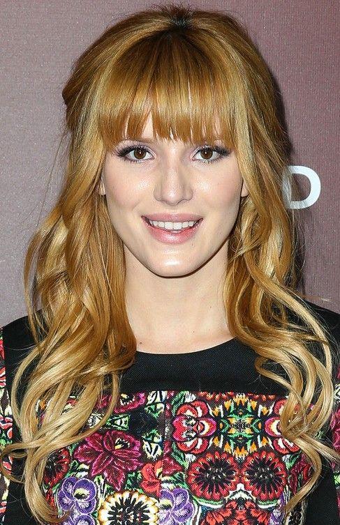 36 Bella thorne bella thorne hairstyles- cabelo fotos