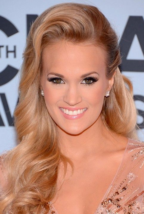 Carrie underwood hairstyles- cabelo fotos 36 carrie underwood
