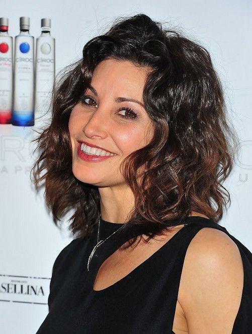 36 Penteados aprovado-celebridades para mulheres com mais de 40