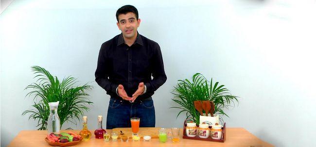 4 Remédios caseiros eficazes para alívio da enxaqueca