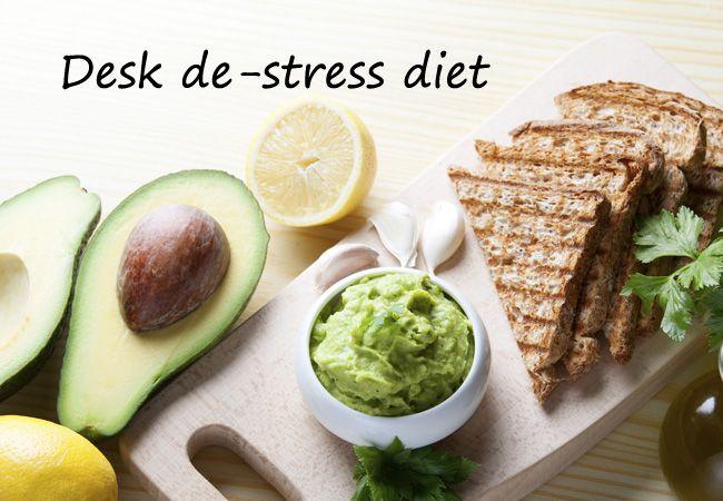 4 Dicas de dieta no local de trabalho
