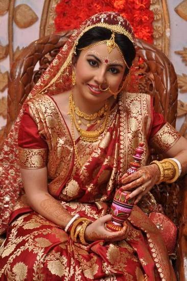 5 Não-celebridade olhares de noiva surpreendentes