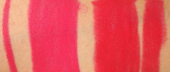 Swatch elle batons 18 colorpops fosco