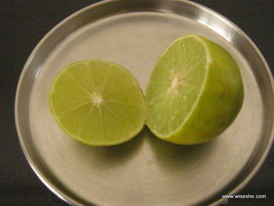 DIY Mint Scalp Mask_Lemon + couro cabeludo saudável