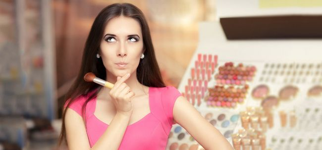 5 Produtos de composição que irá transformar o seu rosto