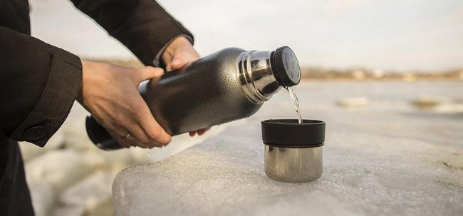 5 Razões você deve começar a beber água quente agora