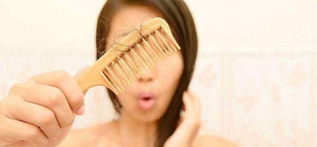 5 Vídeos que você deve prestar atenção para evitar a perda de cabelo