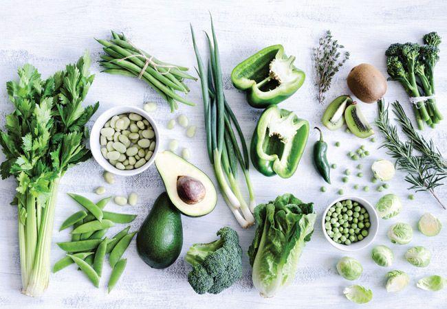 5 Maneiras de mudar seus hábitos alimentares