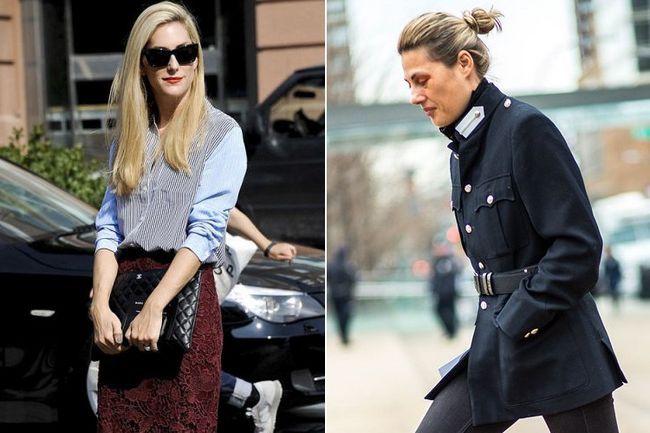 5 Maneiras de se vestir no estilo como um editor de uma revista de moda
