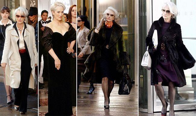 Tendências de Moda mais recente para senhoras