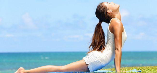 Série de potência yoga 5 wonderful akshar