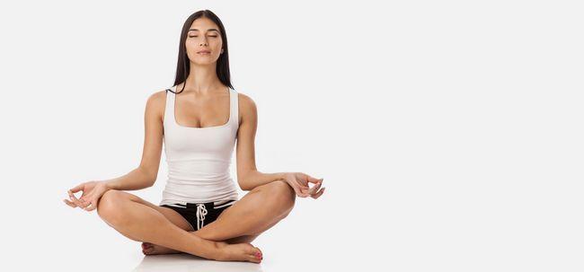 5 Poses de ioga que o ajudarão a combater a depressão