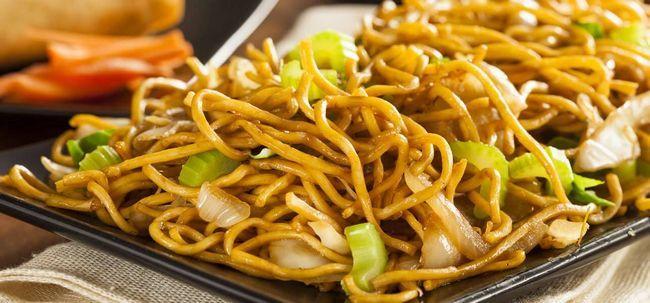 5 Yummilicious macarrão de ovo chinês receitas que você deve tentar