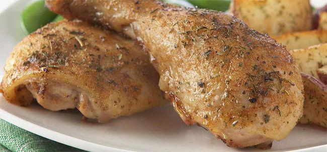 5 Gostoso receitas frango crocante por sanjeev kapoor