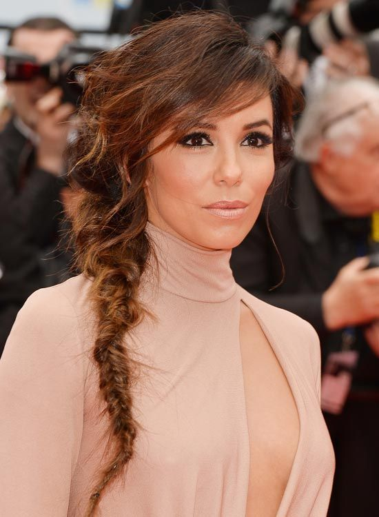 Messy-Fios-Side-Fishtail-Braid-com-Layered-Side-bang