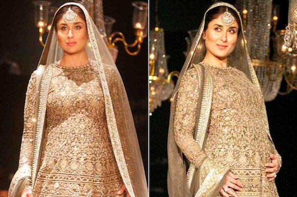 6 Maternidade styling- bollywood