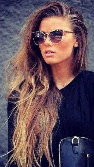 6 Penteados muito longo