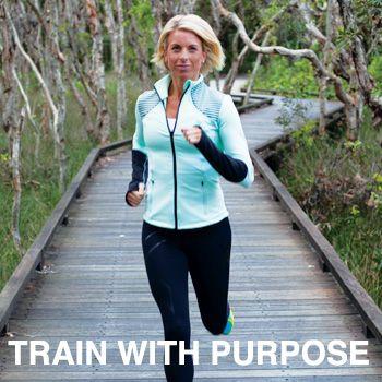 6 dicas de treino de inverno com Nikki Fogden Moore - Mulheres`s Health & Fitness