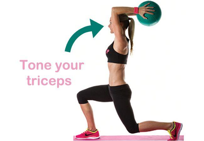 7 Melhores exercícios para tríceps