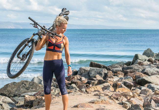 7 Vantagens para a saúde de ciclismo