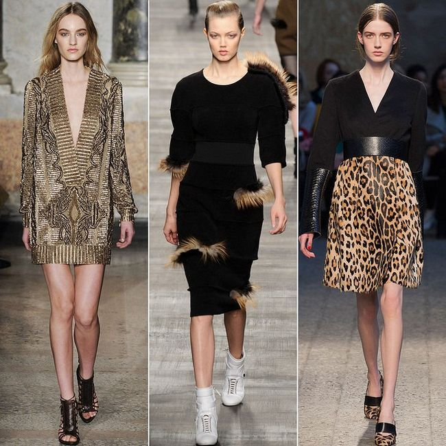 7 Últimas tendências semana milan moda para 2014