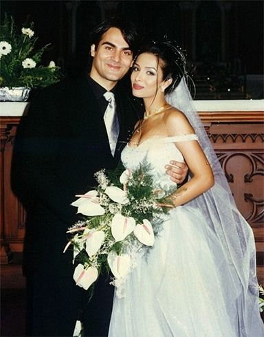 casamento Malaika Arora