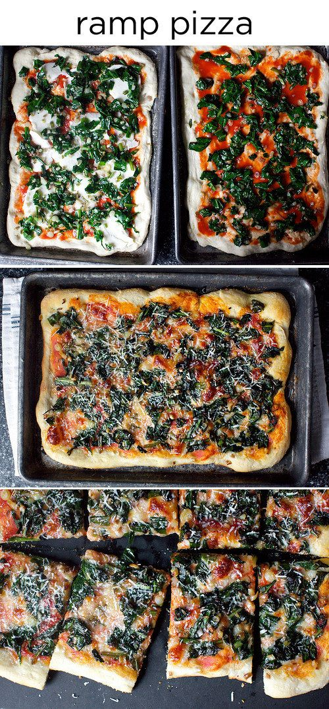 1.Pizza