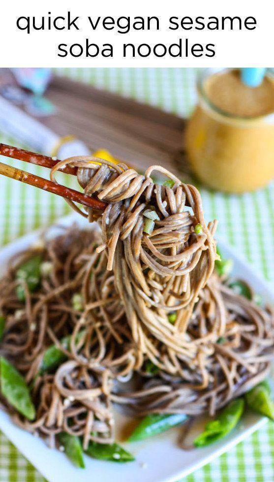 7.Noodles
