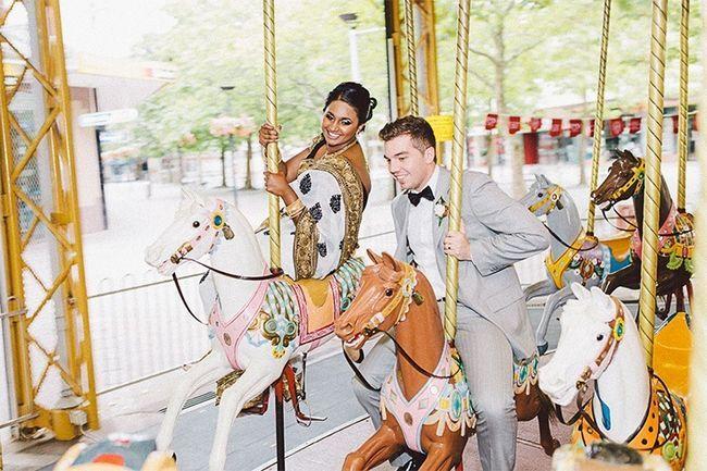 Pré-Casamento Photoshoot