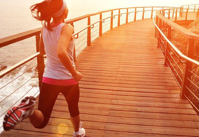 7 Dicas corrida para melhorar o seu passo