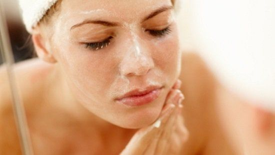 dicas de cuidados da pele
