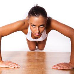 7 Maneiras de melhorar suas flexões