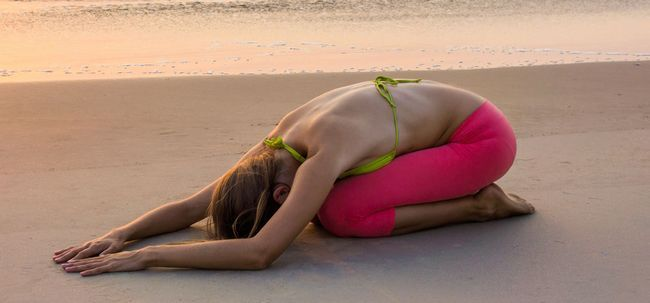 8 Fácil yoga coloca que vai curar a fibromialgia rapidamente