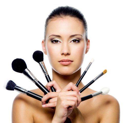 Como chegar rosto perfeito com maquiagem