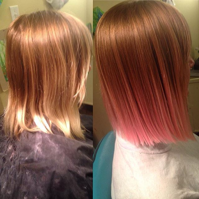 9 Simples penteados bob blunt para o cabelo médio