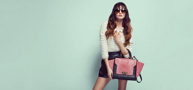 9 Coisas que toda garota precisa em sua bolsa