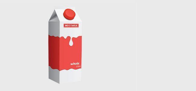 9 Variedades de leite disponíveis no mercado