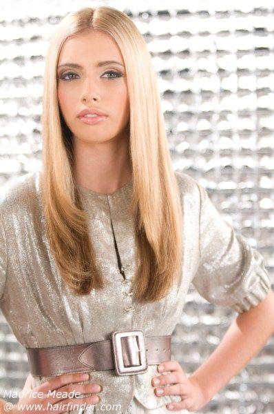 Uma coleção de 5 penteados deusa para o cabelo longo