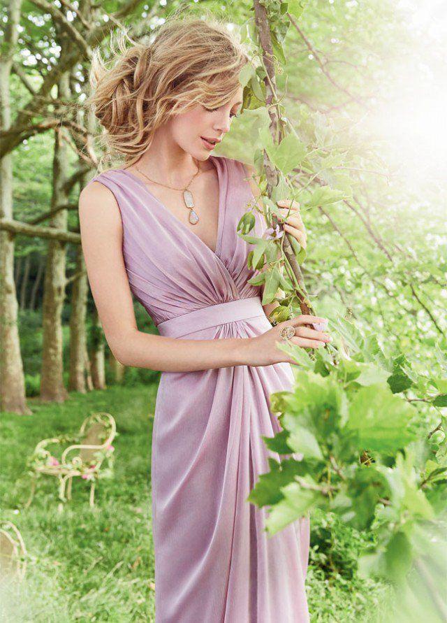 Uma coleção de vestidos fantásticas para cada ocasião especial