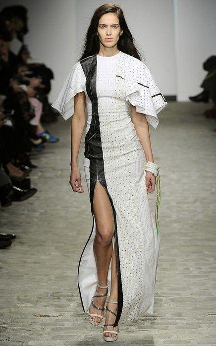 Primavera Vionnet Haute Couture 2014