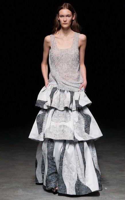 Primavera Yiqing Yin Haute Couture 2014