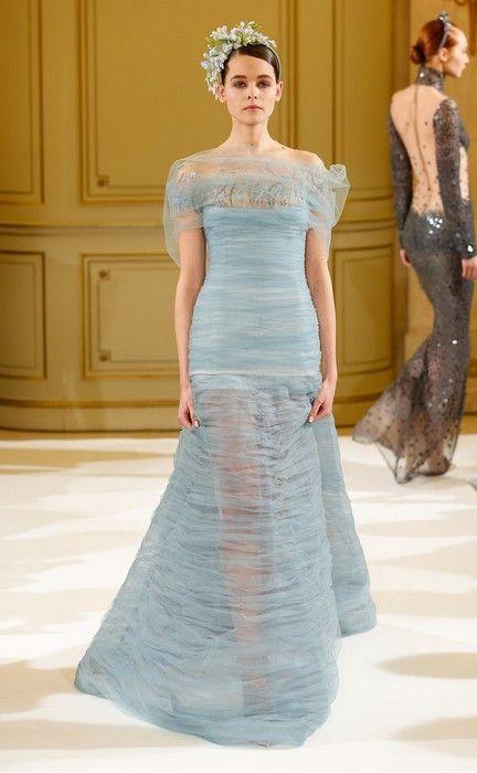 Primavera Yulia Yanina Haute Couture 2014